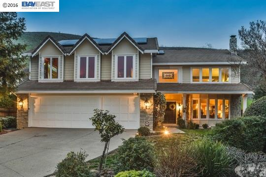 40 EDINBURGH PL,  DANVILLE, Contra Costa, California - Homes & Land