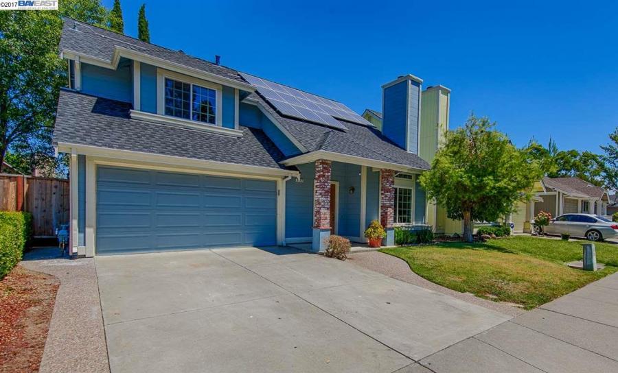 3713 Vine St, Pleasanton, California