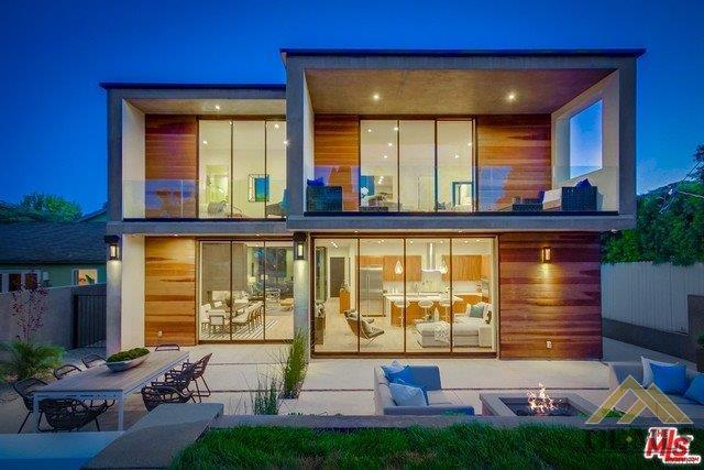 3364 Moore Street, Mar Vista, California