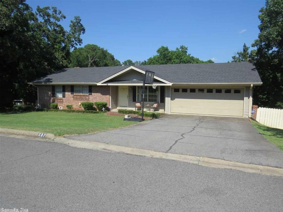 One of Russellville 4 Bedroom Homes for Sale