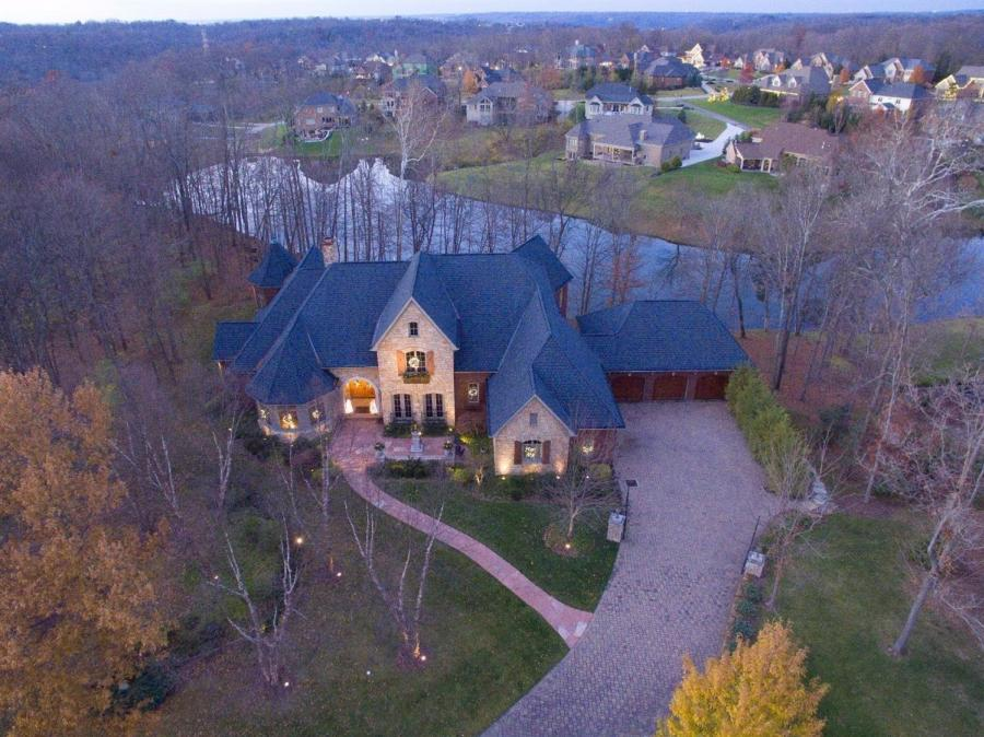 2707 Lakewood Pointe, Anderson Township, Ohio