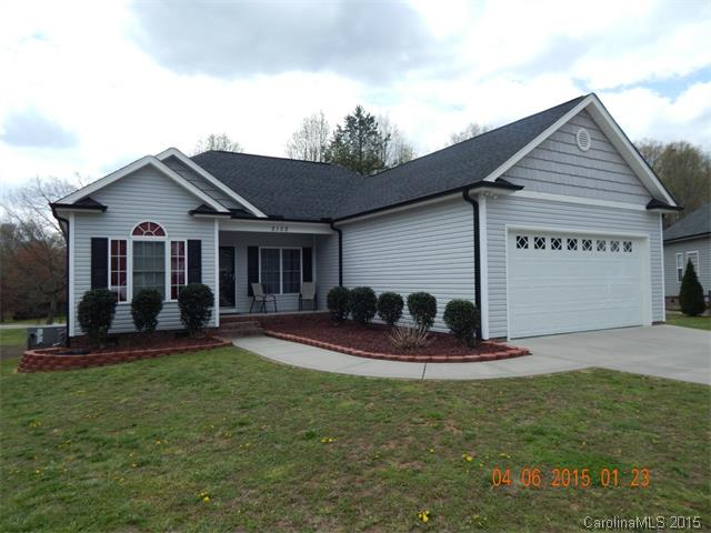 One of Kannapolis 3 Bedroom Ranch Homes for Sale