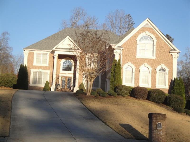 768 Royal Estates Lane, Lawrenceville, Georgia