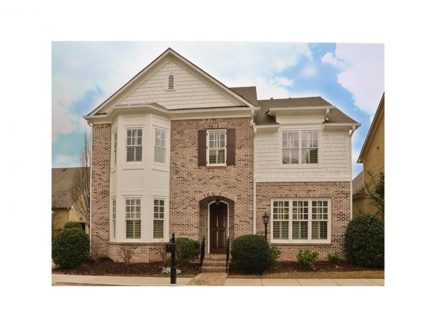 3018 Gateland Square, East Cobb in Cobb County, GA 30062 Home for Sale