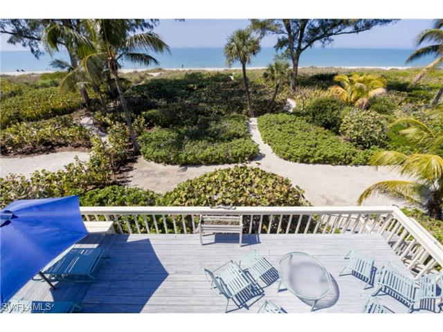One of Captiva 4 Bedroom Homes for Sale
