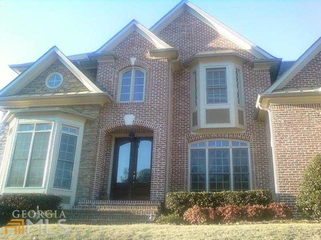One of Grayson 5 Bedroom Homes for Sale