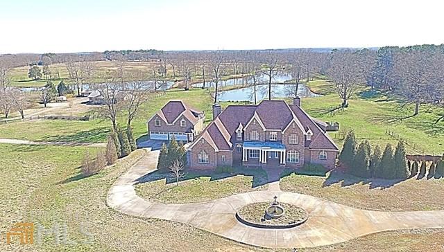 4000 Jackson Rd, Griffin, Georgia