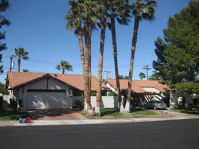 3212 CALLE DE EL CORTE, Las Vegas Spanish Oaks, Nevada