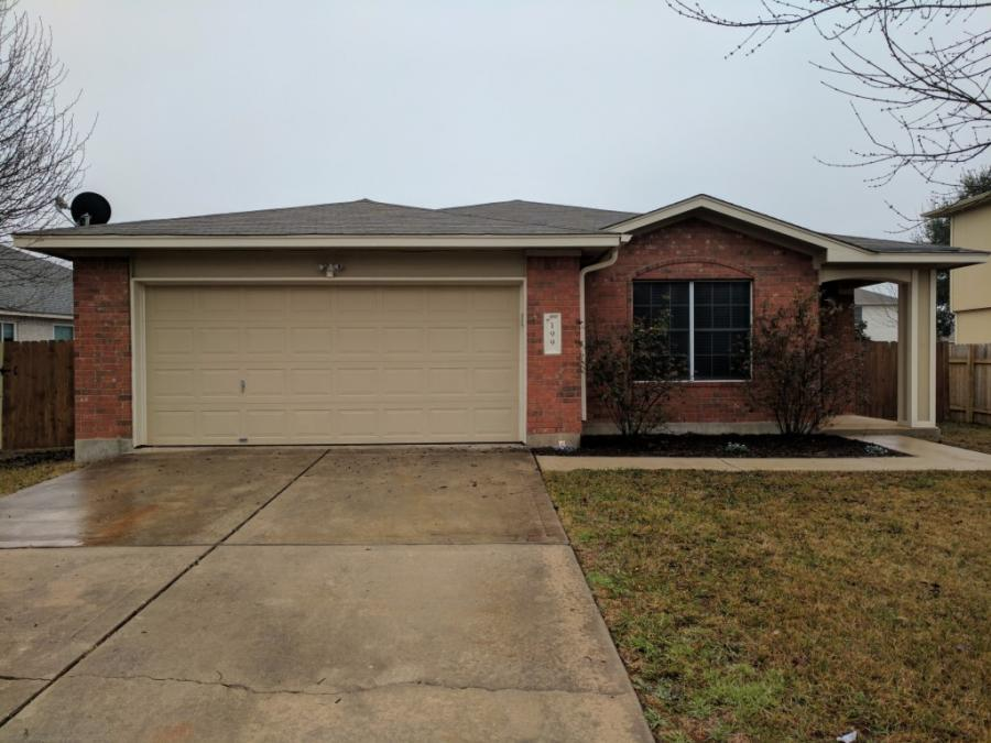 199 Amandas Way, Buda and Hays in Hays County, TX 78610 Home for Sale