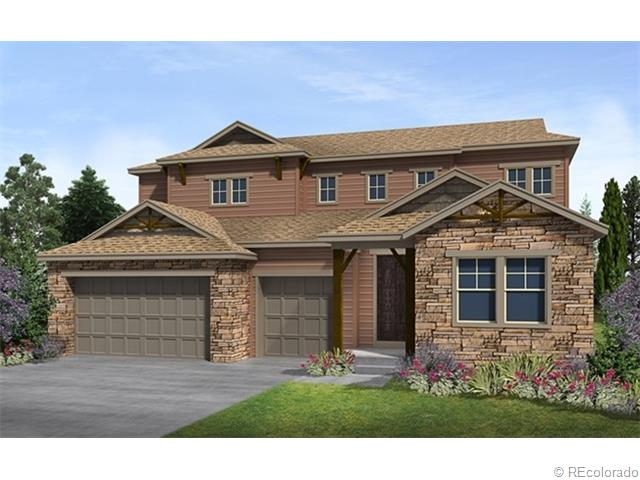 One of Wheat Ridge 4 Bedroom Homes for Sale