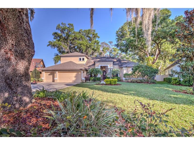 3418 GRAYCLIFF LANE, Brandon, Florida