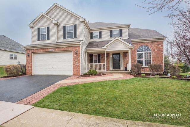 39W364 Preston Circle, Geneva in Kane County, IL 60134 Home for Sale