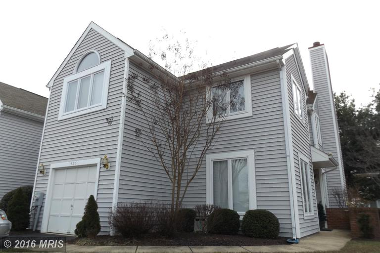 425 CAPSTAN COURT, Arnold, Maryland
