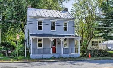 378 MADISON STREET 21701 - One of Frederick Homes for Sale