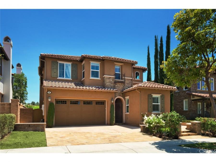 26 Cabrillo Terrace, Aliso Viejo, California