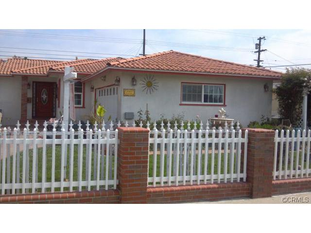 13808 Daphne Avenue, Gardena
