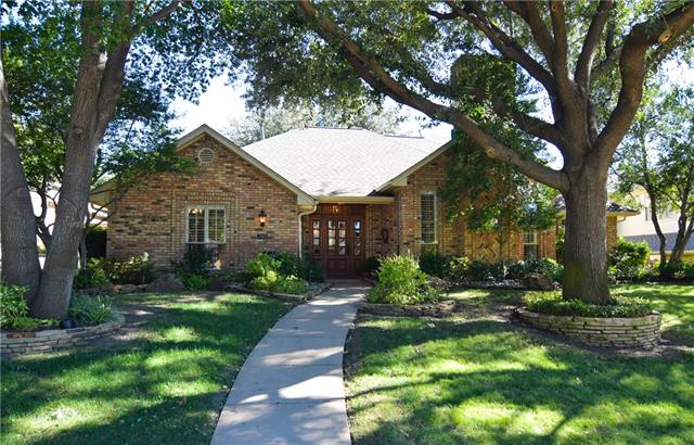 747 Blue Jay Lane, Coppell, Texas