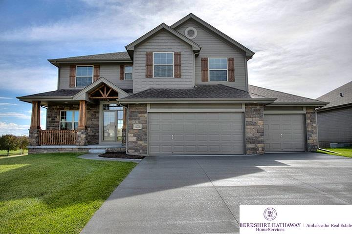 3611 S 181 Street, Omaha in Omaha, Nebraska Real Estate - Homes & Land