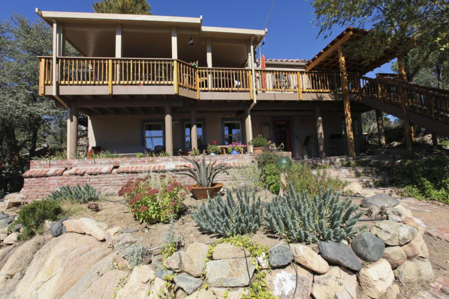 Price Reduced property for sale at 837 Country Club Drive, Prescott Arizona 86303