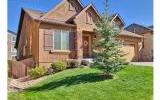 4842 Turquoise Lake Court, Wolf Ranch in El Paso County, CO 80924 Home for Sale