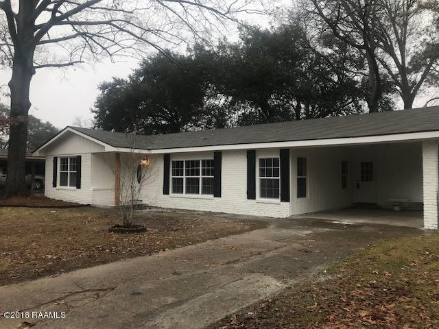 302 Felicie Drive, Lafayette, Louisiana