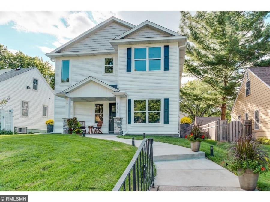 2904 Princeton Avenue, Linden Hills in Hennepin County, MN 55416 Home for Sale