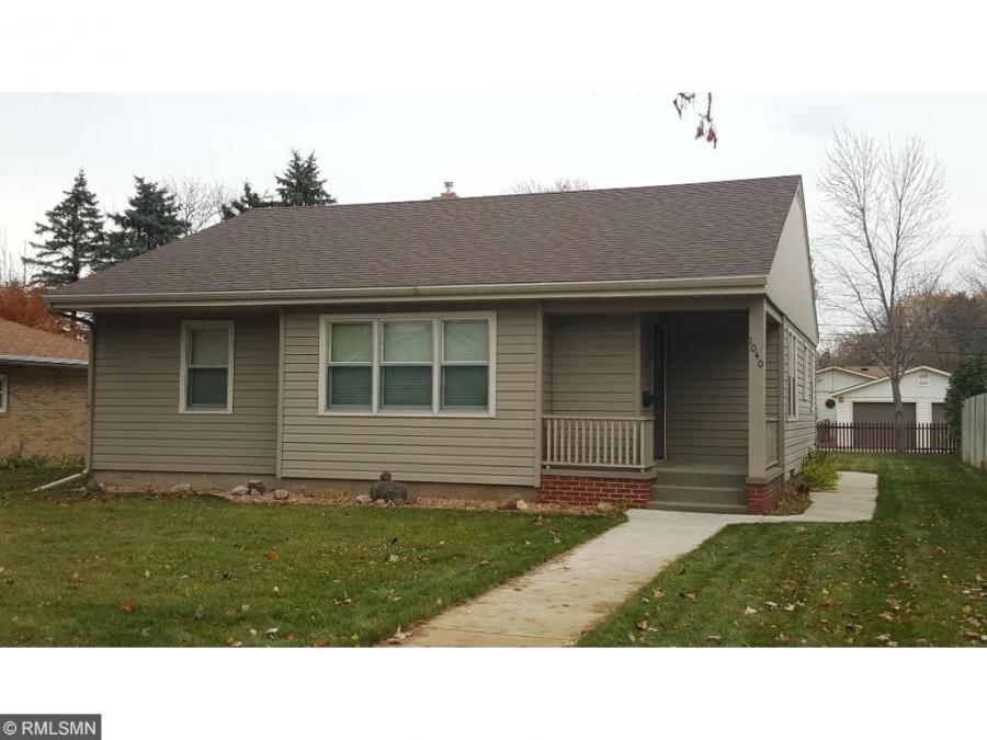 1040 26th Avenue N, St Cloud in Stearns County, MN 56303 Home for Sale