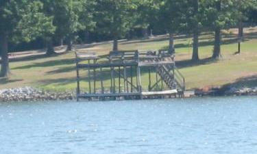 129/144 Waterfront Dr., Lake Gaston, North Carolina