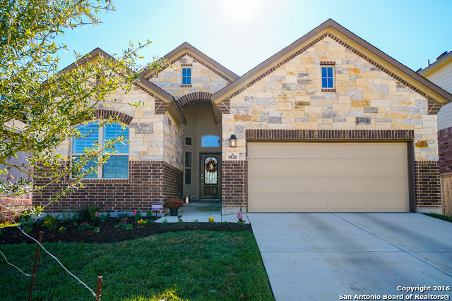 9828 JON BOAT WAY, Boerne in Bexar County, TX 78006 Home for Sale