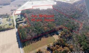 Beaver Dam Road - one of homes or land real estate for sale in Lewes