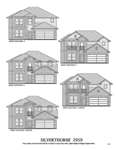 One of Cibolo 4 Bedroom Homes for Sale