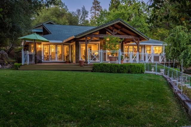 19168 Chaparral Drive, Lake Wildwood, California